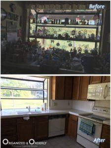 O&O Mission Viejo Kitchen Window CleanUp